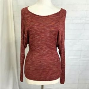 Lucky brand women's small sweater